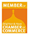 Logo: Member of Brighton and Hove Chamber of Commerce